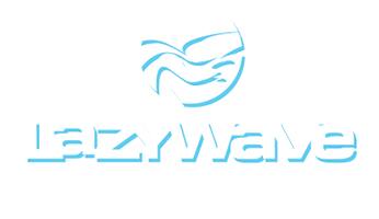 Lazywave, We travel the oceans!